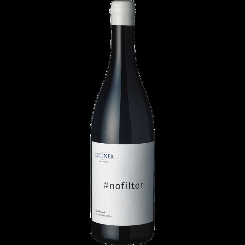 Nofilter Weingut Leitner