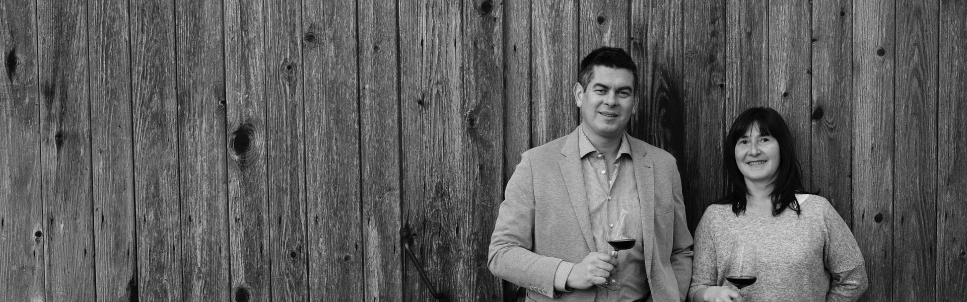 Weingut Leitner Gernot und Petra - Pannobile Gols Burgenland