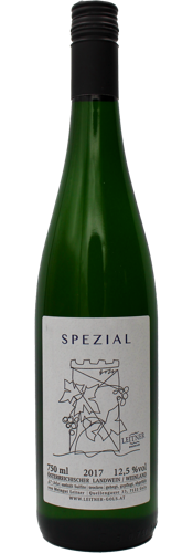 Spezial 2017